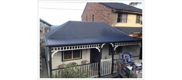 Roof painting Sydney,Moroka Bagging Sydney,Acoustic painting sydney,commercial painting,roof spraying Sydney