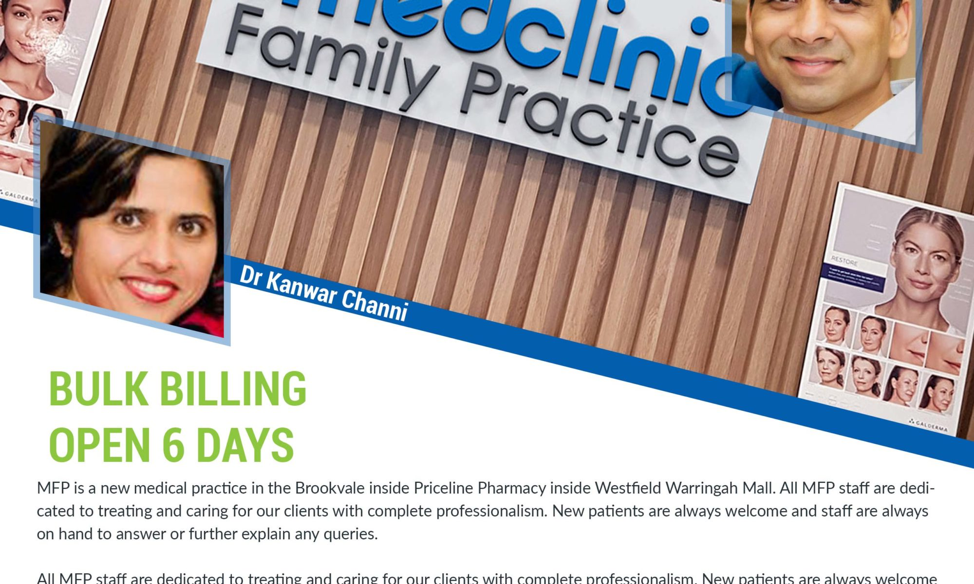 medclinic, family, care, medical centre
