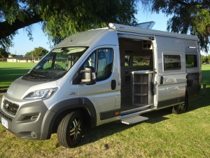 Motorhomes for Sale Perth,Campervan Conversions Perth